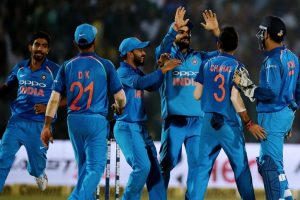 India win Kanpur ODI, clinch series against New Zealand