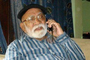 'Amrapali' director Lekh Tandon passes away