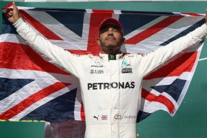Lewis Hamilton on verge of 4th world title after US triumph