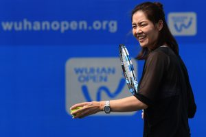 Chinese tennis needs to grow up: Li Na