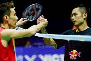 Badminton greats to converge at Legends Vision World Tour