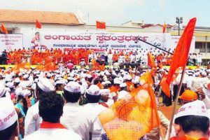 Lingayat demand could hurt Congress and BJP