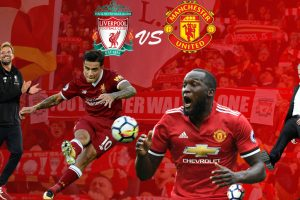 Premier League Preview: Tottering Liverpool host injury-hit Manchester United