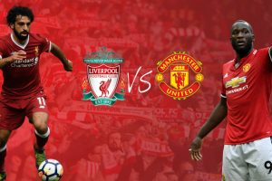 Manchester United vs Liverpool: Romelu Lukaku leads combined XI
