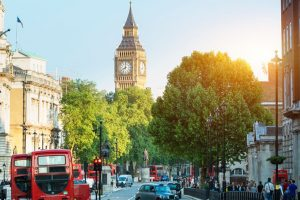 London retains No 1 world city