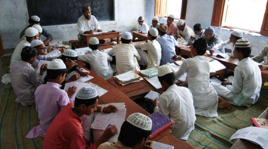Madrasas IANS