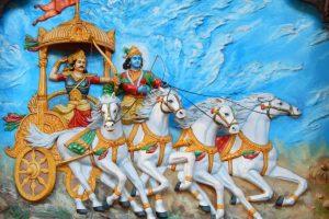 Ancillary stories in the Mahabharata