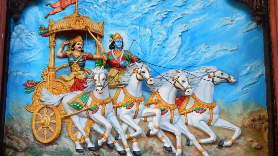 TNILIVE 2020 Telugu Kids Moral Stories || 12 Stories From Mahabharata