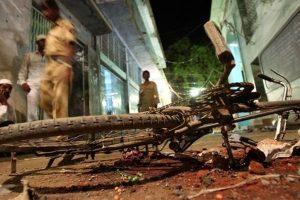 Sadhvi Pragya, Purohit to face trial in Malegaon blast case, but not under MCOCA