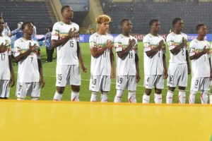 U-17 World Cup: Mali braves poverty, civil war to become football power
