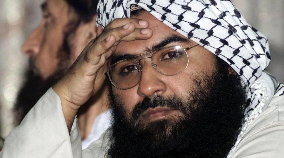 China, Masood Azhar, United Nations Security Council, Al Qaida, Xi Jinping