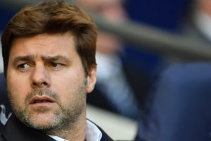 Tottenham renews contract with manager Pochettino