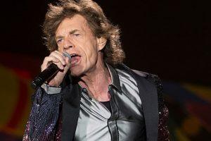 Mick Jagger 'romancing' film producer Noor Alfallah