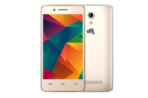 Micromax Vodafone partner to launch Rs. 999 'Bharat 2 Ultra' 4G budget smartphone