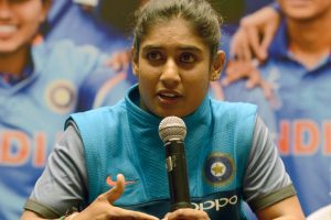 Will take couple of years to get our 2nd string in place: Mithali Raj