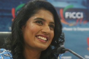 Social media, live TV coverage changed women's cricket: Mithali Raj
