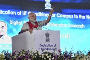 Better subsidy targeting via technology saved $10 bn: PM Modi