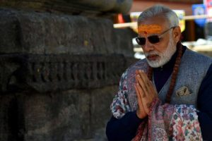 PM Modi reincarnation of Lord Ram: BJP MLA