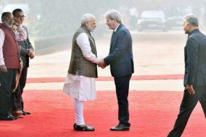 India, Italy can take trade beyond $8.8 bn: PM Modi
