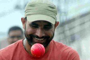 Ranji Trophy: Saha, Shami named in Bengal's semi squad