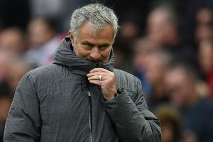 Manchester United played like quality team: Jose Mourinho