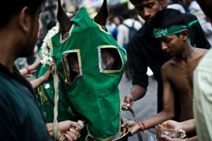 Muharram observed peacefully in Bengal