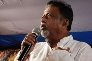 TMC playing divide and rule politics in Bengal: Mukul Roy