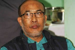 Shutdown disrupt normal life in Manipur