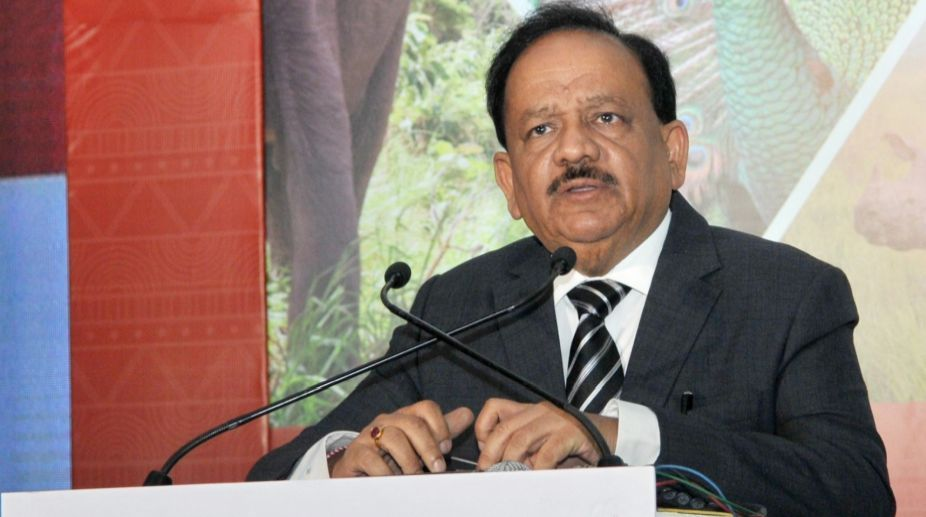 Environment Minister, plastic waste, India, Harsh Vardhan, Narendra Modi