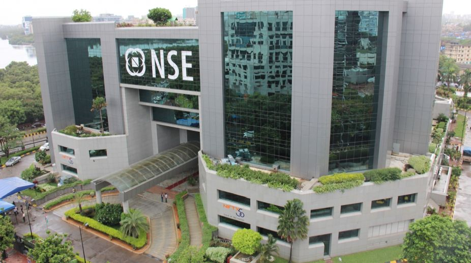Stock markets, NSE Chief, NSE, BSE, GDP growth