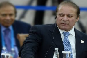 Nawaz Sharif set to be re-elected as PML-N chief