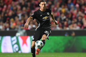 Manchester United still in EPL title race: Nemanja Matic