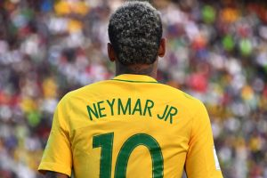 Neymar's all-Brazilian 'squad' photo is top notch!