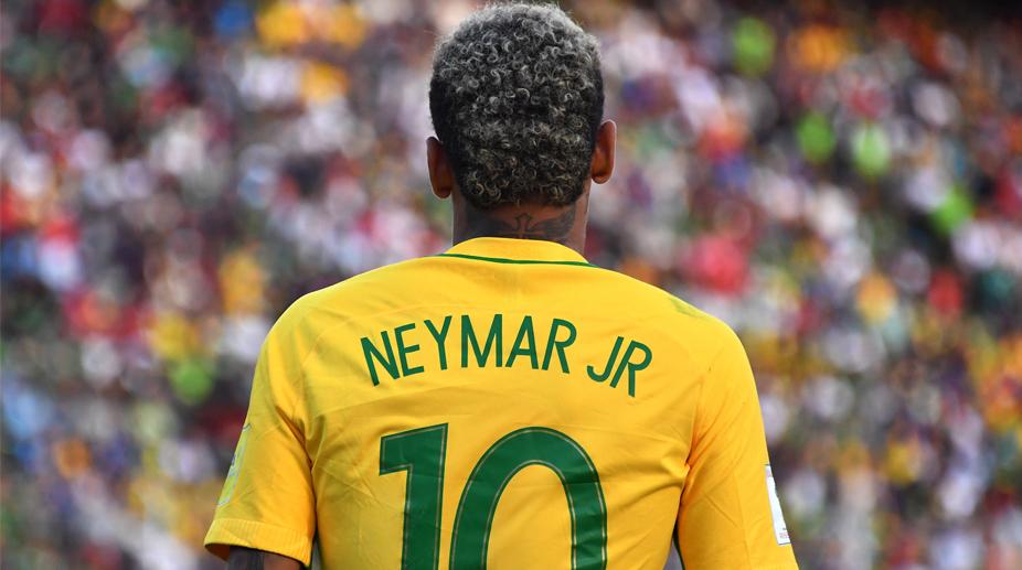 Neymar, Brazil Football, World Cup Qualifiers, Brazil vs Bolivia