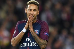 'Too early for Neymar to think about Real Madrid move'