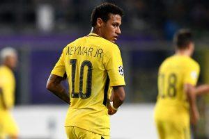 Neymar fined $1.2 million over tax case delays