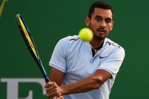 Kyrgios reignites 'racist' feud with Dawn Fraser