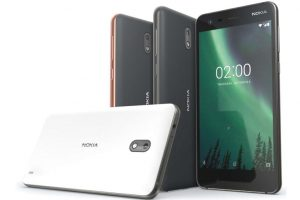 Nokia 2 with 2 days battery life, 4G VoLTE and Android 7.1.1 announced in India