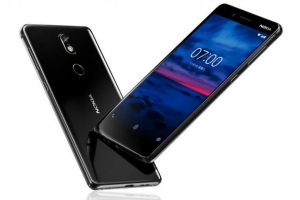 Nokia 7 mid-range smartphone with 6GB RAM, Snapdragon 630 launched