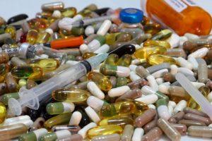Opioid use behind spike in HIV, Hepatitis C cases