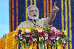 Modi's Gujarat visit Day 2: PM launches Udhna-Jaynagar Antyodaya Express