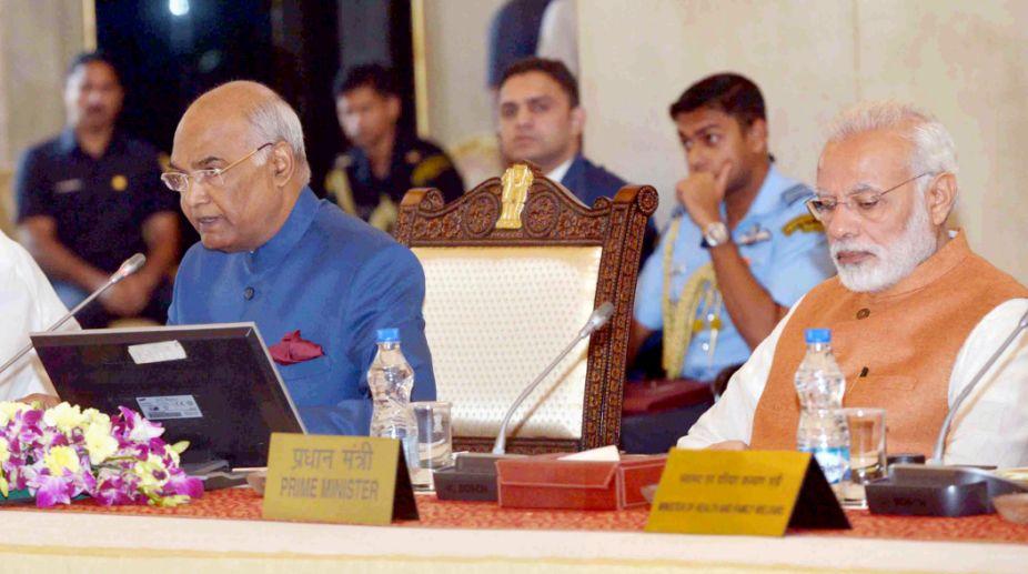 PM Modi-Conference
