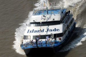 All you need to know about Gujarat's Ro-Ro ferry service