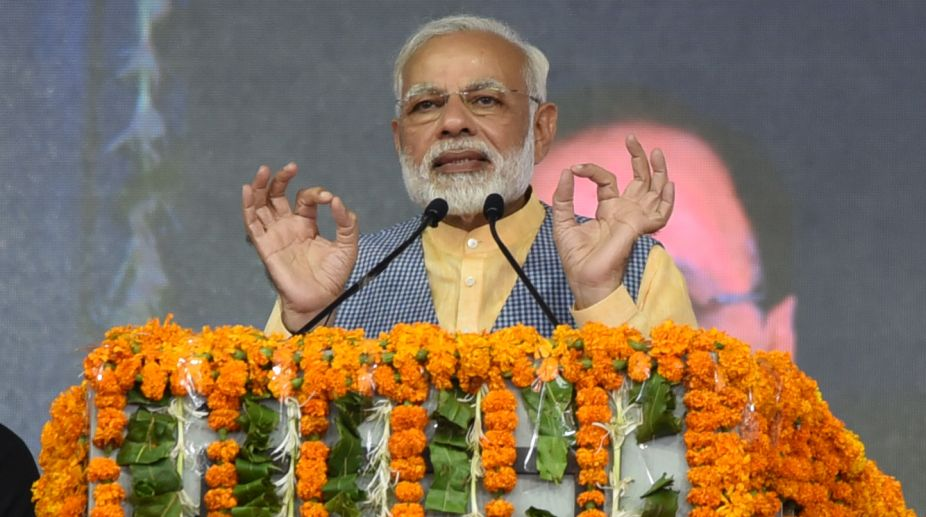 Prime Minister, Narendra Modi, Jammu and Kashmir