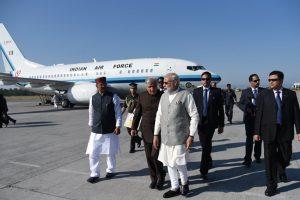 Narendra Modi in Uttarakhand: Want developed India by 2020, says PM