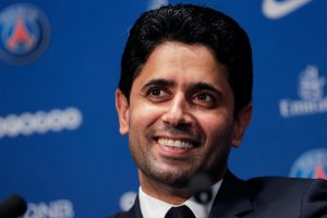 PSG president Nasser al-Khelaifi to be quizzed in Swiss World Cup probe