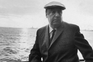 Neruda nostalgia