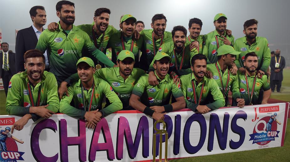 Pakistan Cricket Team, Pakistan vs Sri Lanka
