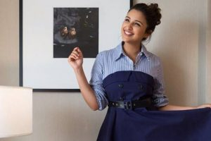 Parineeti Chopra to sing 'Hum nahi sudhrenge'