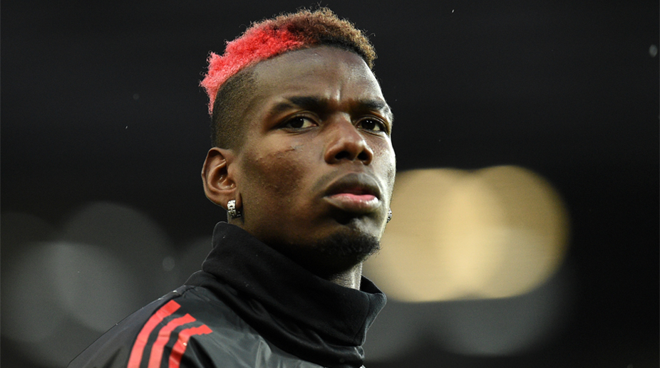 Paul Pogba, Manchester United F.C., Premier League